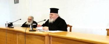 Καισαριανής Δανιήλ: Τα χαρακτηριστικά της αποστολής των Ποιμένων