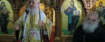 Πανηγύρισε η Ιστορική Ιερά Μονή Αγίου Βλασίου Στυλίδος