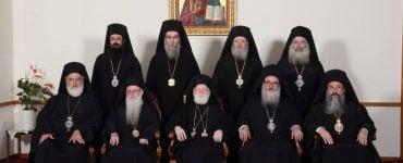 Εκκλησία της Κρήτης για άρθρα 3 και 21 του Ελληνικού Συντάγματος