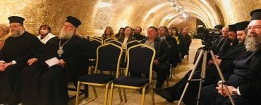 Κερκύρας Νεκτάριος: Σήμερα βιώνουμε προσπάθειες μετάλλαξης της Ελληνικής κοινωνίας
