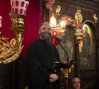 Ομιλία π. Ανδρέα Κονάνου στα Γ´ Χαραλάμπεια (ΦΩΤΟ-ΒΙΝΤΕΟ)