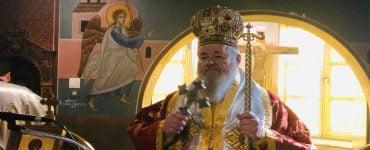 Κυδωνίας Δαμασκηνός: Η Αγία Φιλοθέη είχε ειρήνη στην ψυχή και την ζωή της