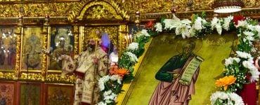 Η Εορτή Αγίου Συμεών του Θεοδόχου στη Μητρόπολη Λαγκαδά