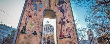 Κυριακή Τελώνου και Φαρισαίου στη Θεσσαλονίκη (ΦΩΤΟ)