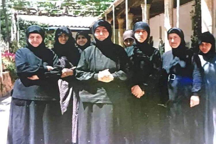 Η Γιορτή της Μάνας στη Μητρόπολη Λεμεσού