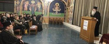 Πειραιώς: Εκκλησία και ανθρώπινα δικαιώματα - Θεολογική προσέγγιση