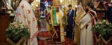 Ο εορτασμός της Υπαπαντής του Κυρίου στην Πάτρα