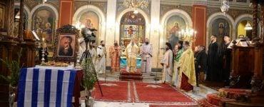 176 χρόνια από την κοίμηση του Θεόδωρου Κολοκοτρώνη