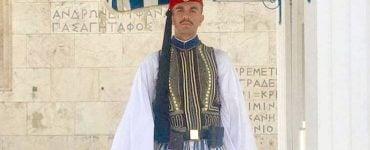 Μητροπολίτης Πατρών Χρυσόστομος: Καλό Παράδεισο παλληκάρι της Πάτρας και της Ελλάδος