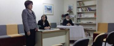 Σύναξη για Πρεσβυτέρες στη Μητρόπολη Πρεβέζης