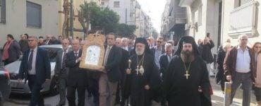 Με λαμπρότητα η ετήσια Εορτή της Αδελφότητος Τηνίων στην Αθήνα