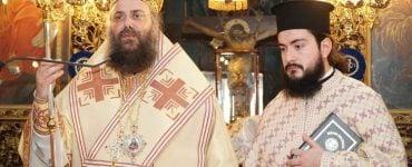 Κυριακή Τελώνου και Φαρισαίου στη Μητρόπολη Τρίκκης