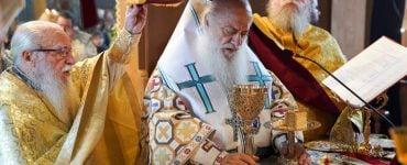 Εορτή Αγίου Πολυκάρπου στη Μητρόπολη Βεροίας (ΦΩΤΟ)