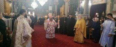 Η Χίος εόρτασε τη μνήμη του Αγίου Χαραλάμπους (ΦΩΤΟ)