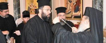 Ο Μητροπολίτης Αυστροουγγαρίας στο Πατριαρχείο Ιεροσολύμων