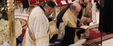 Εγκαίνια Ναού στη Ντόχα από τον Πατριάρχη Ιεροσολύμων