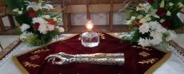 Εορτή του Αγίου Πολυκάρπου στη Μενεμένη Θεσσαλονίκης