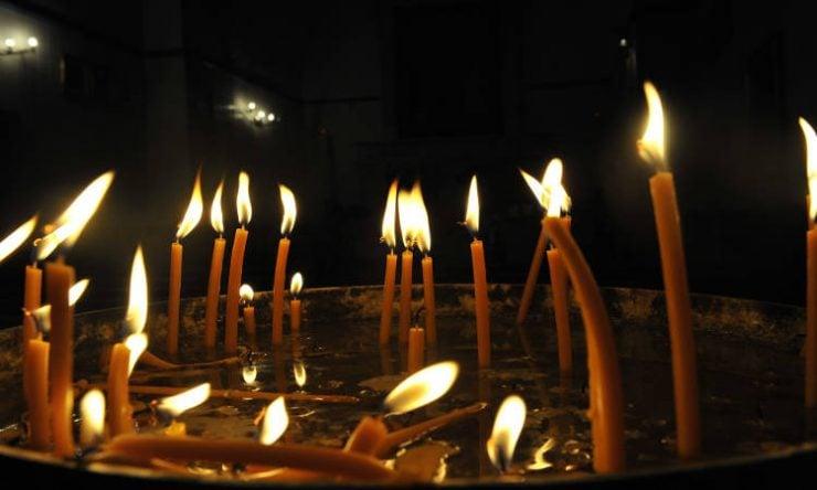 Προσευχή Ενόπλων Δυνάμεων