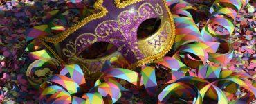 Τι είναι το καρναβάλι;