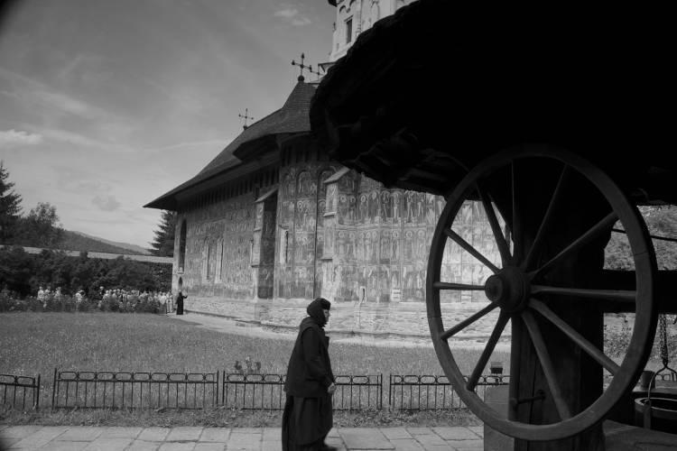 Ζωή αγνή ωραία - Μοναστηριακό άσμα