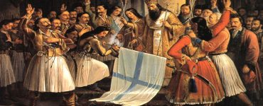 25η Μαρτίου 1821 και η συμβολή του Κλήρου στον Αγώνα...
