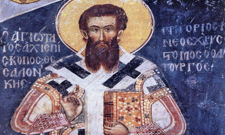 Β΄ Κυριακή των Νηστειών Αγίου Γρηγορίου του Παλαμά
