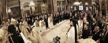 Ο Εορτασμός της Κυριακής της Ορθοδοξίας στην Αθήνα