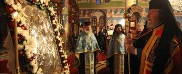 Αρχιεπίσκοπος Κύπρου: Ο Ευαγγελισμός της Θεοτόκου άνοιξε σε όλους μας τον Παράδεισο
