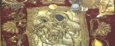 Η Παναγία Τρικεριώτισσα στα Κανάλια Μαγνησίας