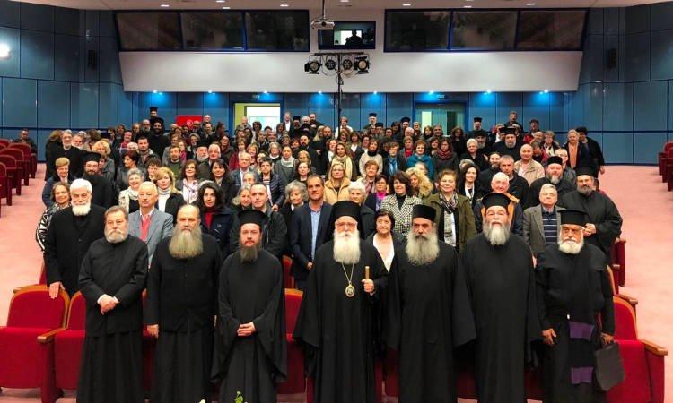 Δημητριάδος Ιγνάτιος: Ποιος είναι αυτός που προσβάλλει τους Ιερείς μας;