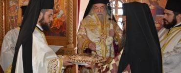 Εορτή Αγίων Θεοδώρων στην Ελευθερούπολη (ΦΩΤΟ)