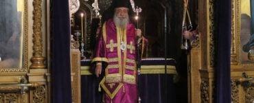 Φθιώτιδος Νικόλαος: Όποιος έχει μέσα του τον Θεό δεν μπορεί να ηττηθεί από τον διάβολο