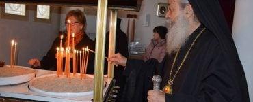 Θυρανοίξια Παρεκκλησίου Αποστόλου Ηρωδίωνος στη Λαμία