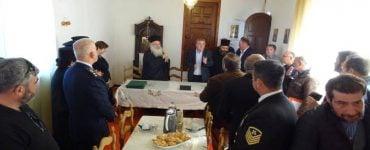 Υπογραφή Σύμβασης για συντήρηση της Μονής Παναγίας Φανερωμένης Ιεράπετρας