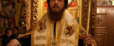 Νέος Μητροπολίτης Γλυφάδας ο Επίσκοπος Σαλώνων Αντώνιος