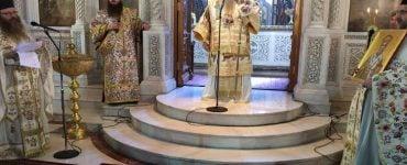 Κυριακή της Ορθοδοξίας στη Μητρόπολη Πειραιώς