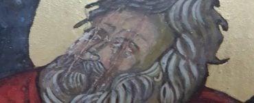 Μητρόπολη Σάμου: Ασεβής Ιεροσυλία