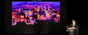 Βεροίας Παντελεήμων: Εκεί που βάδισε ο Χριστός (ΦΩΤΟ)