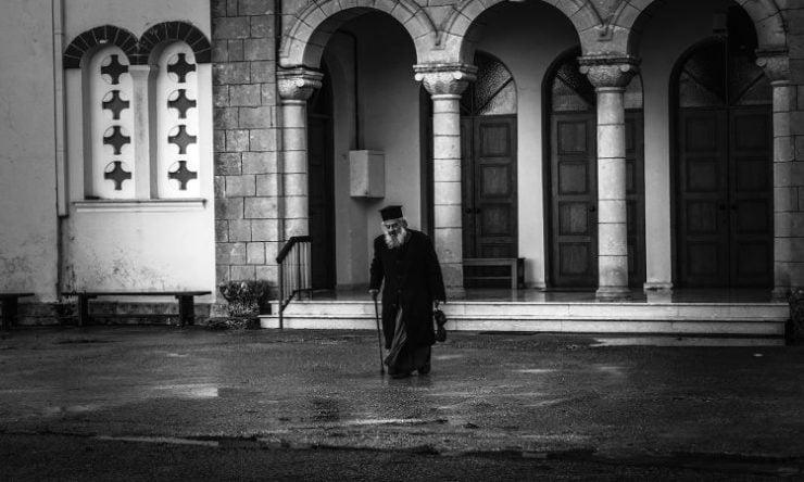 Ο ιερέας οφείλει να προσέχει την καρδιά του