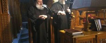 Σύναξη πνευματικών στη Μητρόπολη Θεσσαλιώτιδος