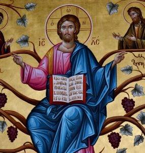 Μόνο με τον Χριστό όλα εξηγούνται Πανήγυρις Αγίων Πάντων στη Μητρόπολη Τρίκκης