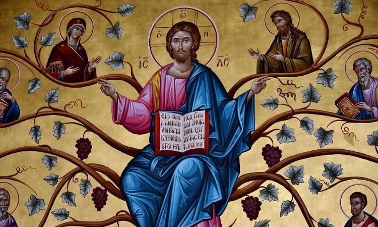 Μόνο με τον Χριστό όλα εξηγούνται