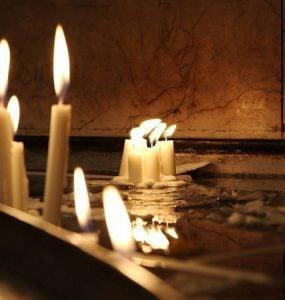 Έγγαμοι και άγαμοι οφείλουμε να προσευχόμαστε Αγρυπνία για την πόλη της Θεσσαλονίκης