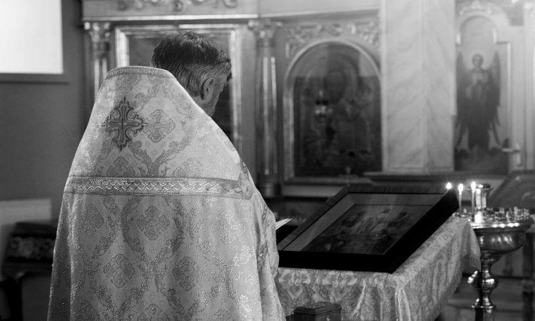 Συμμετοχή στις Ακολουθίες της Μεγάλης Σαρακοστής