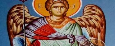 Η Σύναξη του Αρχαγγέλου Γαβριήλ
