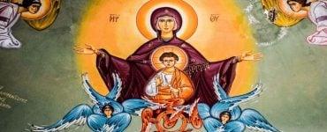 Χαιρετισμοί και Αγρυπνία στο Αγγελοχώρι