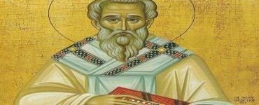 Αγρυπνία Αγίου Ευτυχίου στην Αρτέμιδα