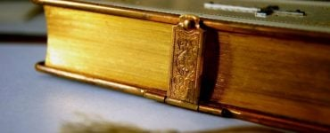 Ο Απόστολος Κυριακής Ε´ Νηστειών (Οσίας Μαρίας της Αιγυπτίας) (Εβρ. θ΄ 11-14)