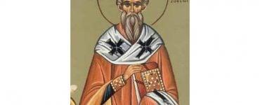 Εορτή Οσίου Θεοδώρου του Συκεώτου Επισκόπου Αναστασιουπόλεως