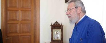 Συμπλήρωση 78 ετών ζωής Αρχιεπισκόπου Κύπρου Χρυσοστόμου Β΄